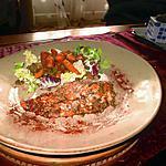 recette escalope de poulet au paprika