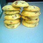 recette cookies moelleux et croustillants