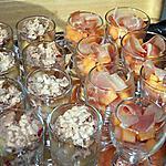 recette Toutes les boissons (cocktails…) et pour l'apéritif (toasts, feuilletés …), de mamyloula jusqu'à ce jour