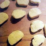 recette Knedliky quenelles de pain tchèques