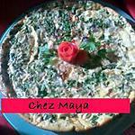 recette Quiche au thon et au camembert