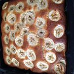 recette Gâteau banane coco pinacolada