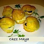 recette Choux farcis
