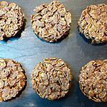 recette Roses des sables sans gluten et sans lactose