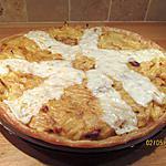 recette tarte à l'oignon avec ou sans gluten