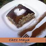 recette Tiramisu au mascarpone