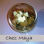 recette Crème glacée au café