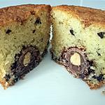 recette Muffin Ferrero