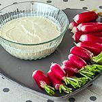 recette Mayonnaise de chou fleur