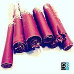 recette Les chocolate sticks
