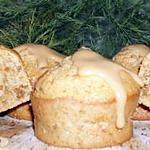recette Muffins au spéculoos