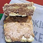 recette Gateau marbré sans sucre (test)