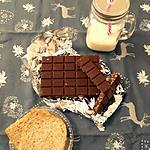 recette Chocolat crunch
