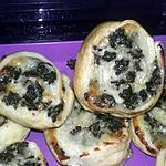 recette Escargot pépite de chocolat et crème pâtissière très facile