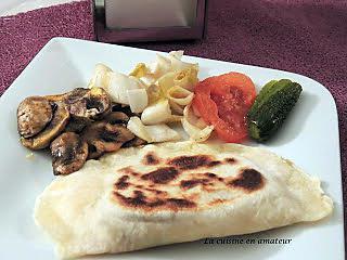 http://recettes.de/naan-aux-champignons-et-curcuma