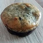 recette Black bottom cupcakes