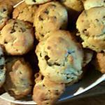 recette Mi Muffins - Mi Cookies
