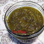 recette Cube de bouillon vegetal fait maison