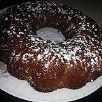 recette Mud Cake au chocolat