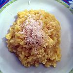 recette Risotto Milanais