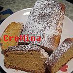 recette Cake sans gluten , sans lactose
