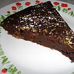 recette Gâteau chocolat citron au micro-ondes