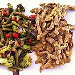 """recette Boeuf rendang """"cuisine indonésienne"""""""