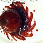 recette Mousseline de carpe royale et sauce vigneronne
