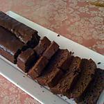 recette FONDANT AU CHOCOLAT A L'ITALIENNE