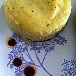 recette Flan de panais aux épices douces
