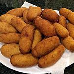 recette Croquettes italiennes