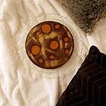 recette Tarte chocolat caramel de C. Felder