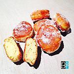 recette Les beignets express