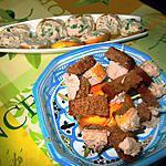 recette citrons  farcis a la mousse de thon de kilométre zéro