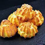 recette Pâte à Choux (environ 36 choux)