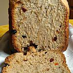 recette Cake ecossais au safran