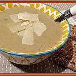 recette Velouté de Chou-fleur au Curry