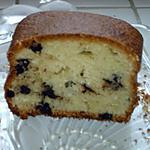 recette Cake coco choco