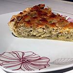 recette Tarte rhubarbe poudre d amande