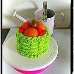 recette panier de fruit