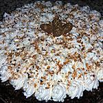 recette tarte chanty choco
