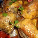 recette Cocotte de poulet à la guinness
