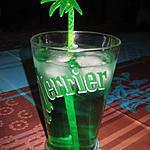 recette palmier vert