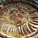 recette Tarte normande d eric Kayser