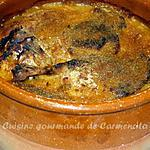 recette Cassoulet toulousain gratiné