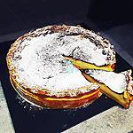 recette Un flan pâtissier à la vanille