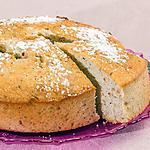 recette Gâteau le Creusois