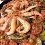 recette Plateau pêcheur à la provençale