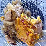 recette Gratin de fenouil et poulet à l'italienne
