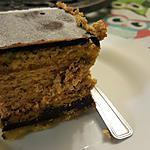 recette gâteau d'anniversaire version opéra